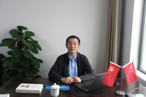 陈鸿志当选广元市学术和技术带头人